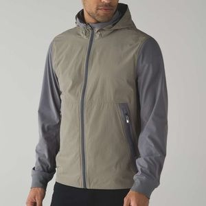Lululemon Ambro Jacket